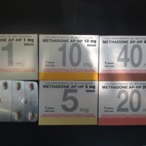 methadone 5mg 1003